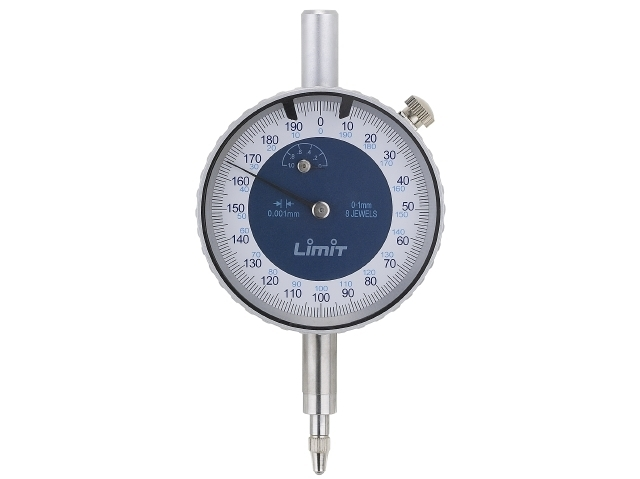 Laikrodinis indikatorius 11912-0103