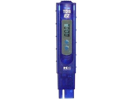 Ištirpusių kietųjų medžiagų matuoklis TDS-EZ
