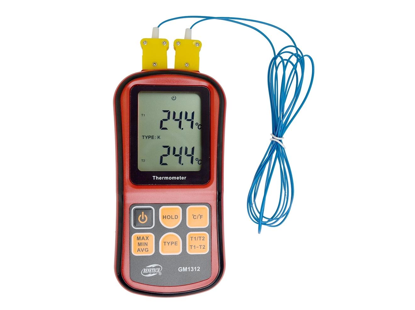 Termometras FRA1312