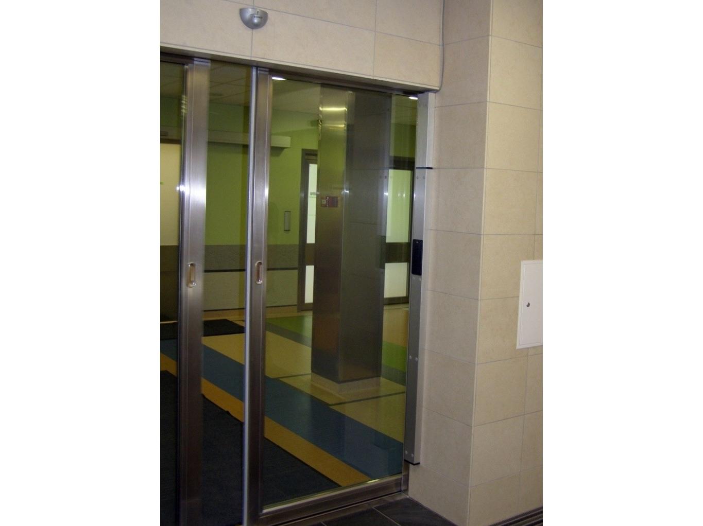 Radiacijos aptikimo vartai Radmonitor