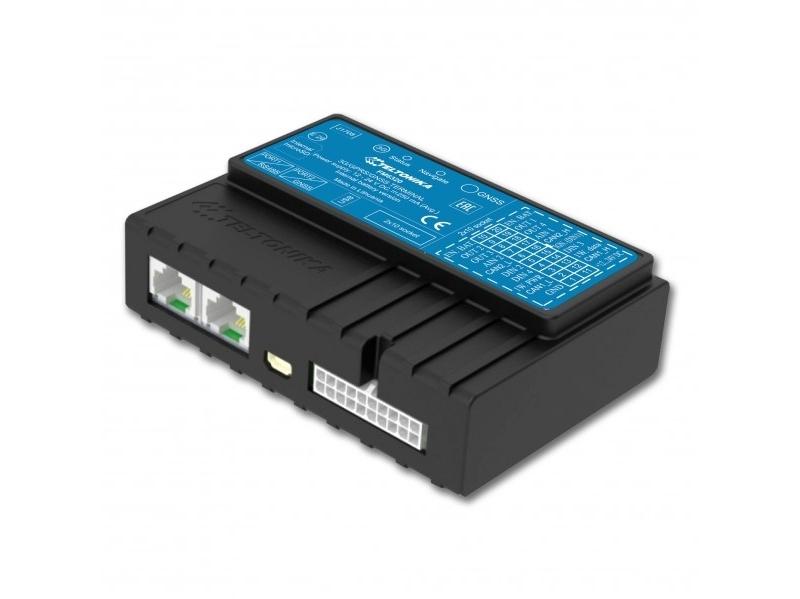 Sunkiasvorio transporto sekimo prietaisas 3G tinkle FM6320