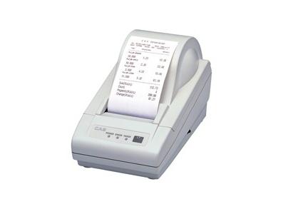 Čekių spausdintuvas svarstyklėms DEP-50