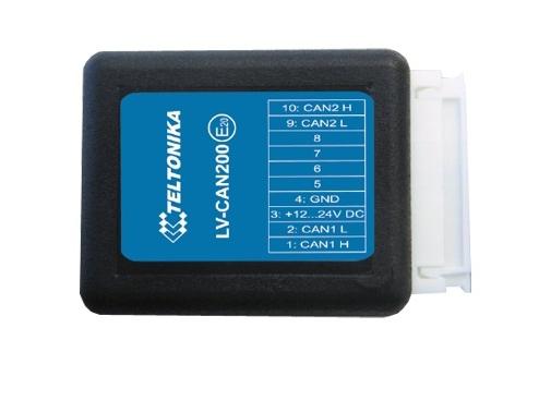 Vietinio tinklo valdiklio adapteris LV-CAN200