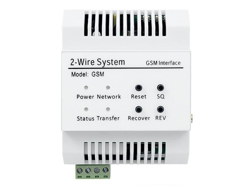 GSM telefono modulis
