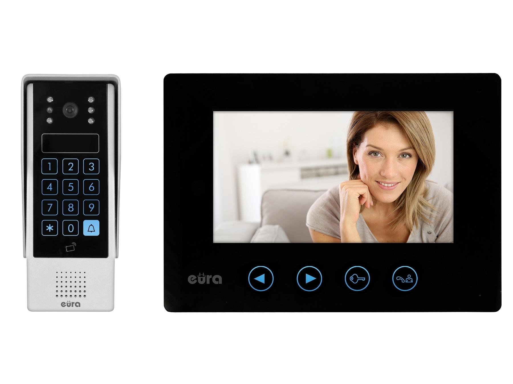 Video domofonas