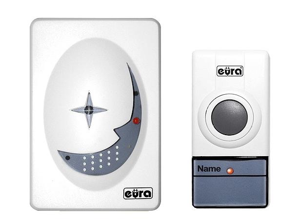 Bevielis durų skambutis WDP-29A3 VOX