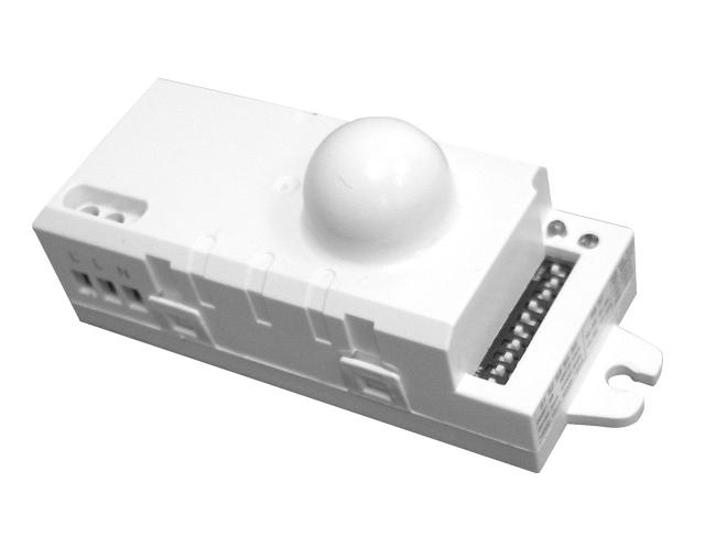 Mikrobangų judesio jutiklis MVD-04A8
