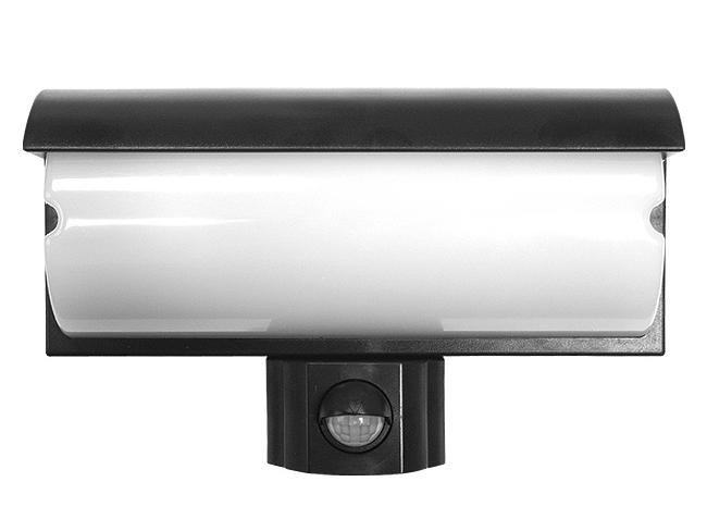 Halogeninė lempa su PIR judesio jutikliu ML-09A8