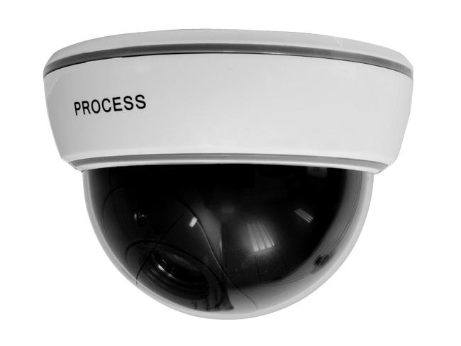 Imitacinė CCTV vaizdo kamera AK-02B3