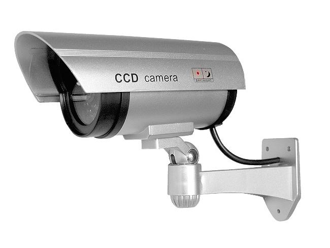 Imitacinė CCTV vaizdo kamera AK-01B3