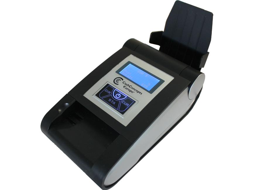 Banknotų tikrinimo aparatas CCE 140