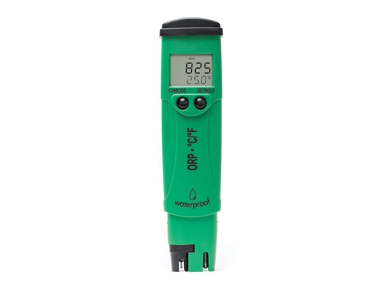 ORP - temperatūros matuoklis HI98120