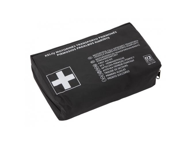 Vaistinėlė PVC dėkle VAM-112
