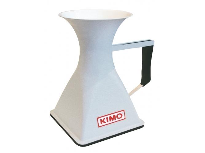 Gaubtas anemometrams KIMO K75