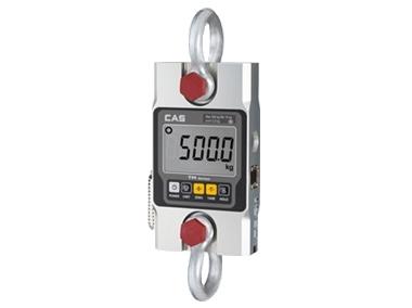Jėgos matuoklis tempimui matuoti TM500