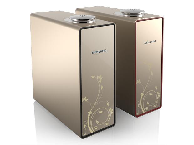 Kvapų sistema AMOS A5000