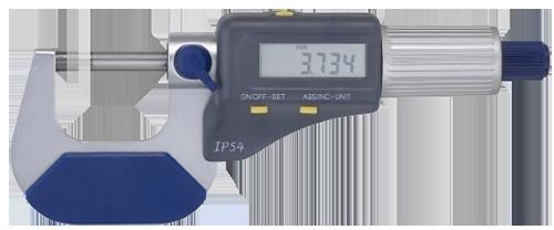 Mikrometrai