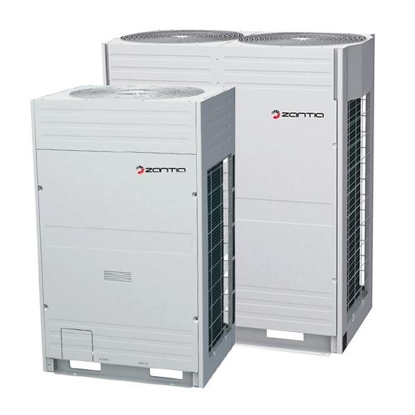 VRF sistema Smart 252