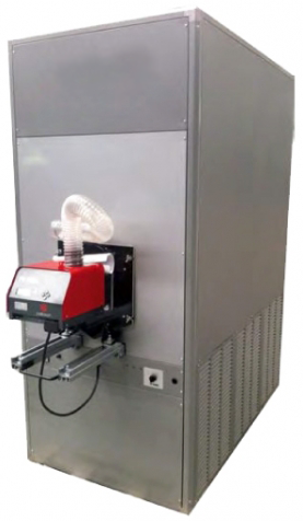 Karšto oro generatoriai