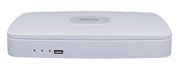 IP įrašymo įrenginys 4kam. NVR3104ECO