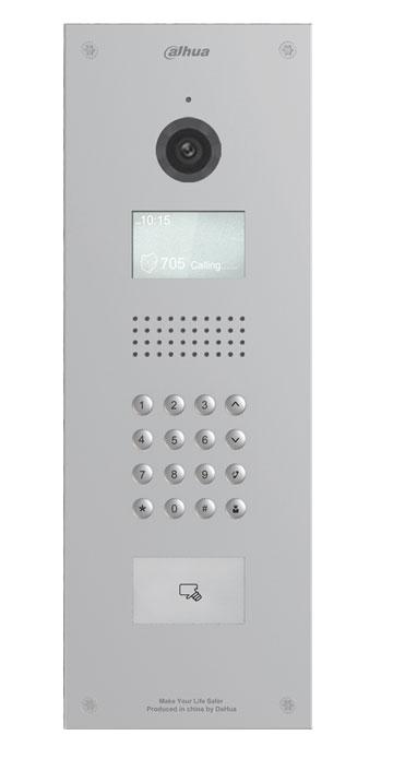 IP domofono kamera VTO1210C-X