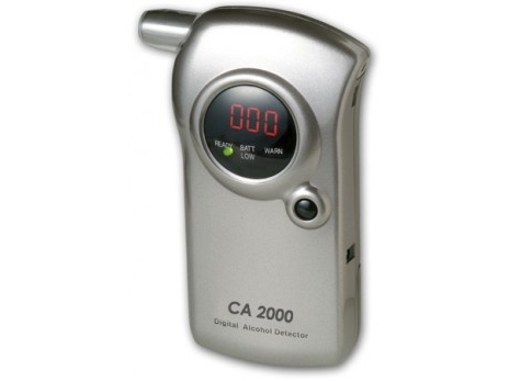 Alkotesteris CA-2000