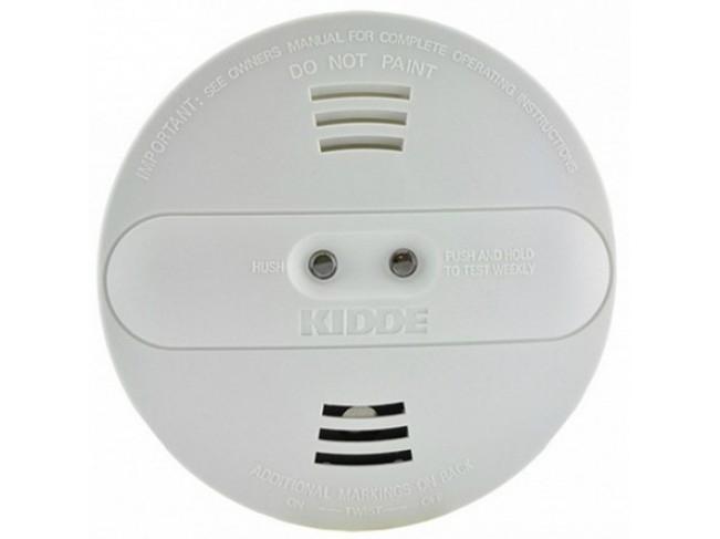 Dūmų detektorius su 2 technologijų jutikliais PI9000-UK