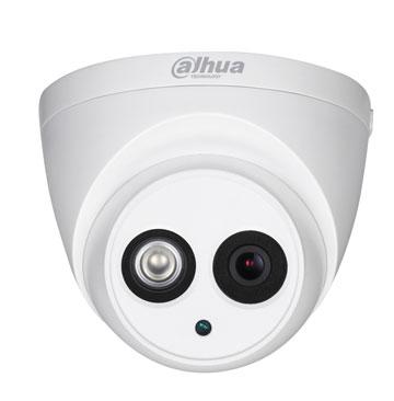 HD-CVI kamera su IR HAC-HDW2120EP