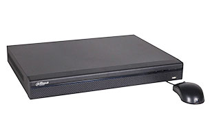 HD-CVI įrašymo įreng. 16kam.HCVR7216ANS3