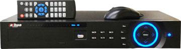 Hibrid įrašymo įreng. 32kam.HCVR5432L