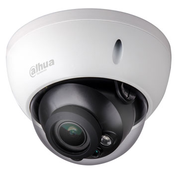 HD-CVI vaizdo kamera HAC-HDBW2220RP-VF