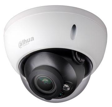 HD-CVI vaizdo kamera HAC-HDBW2120RP-Z