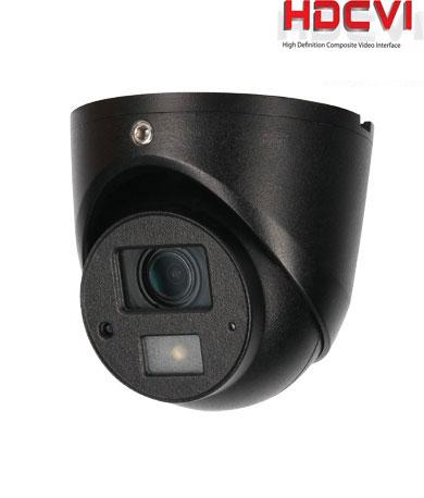 Auto HD-CVI vaizdo kamera su IR HAC-HDW1220GP-M