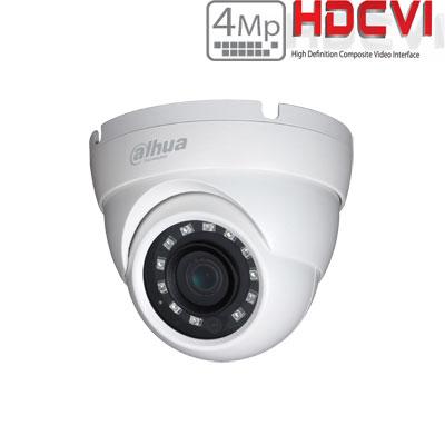 HD-CVI 4MP vaizdo kamera su IR HAC-HDW1400MP