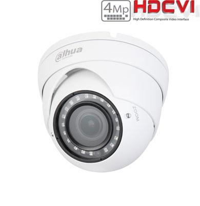 HD-CVI 4MP vaizdo kamera HAC-HDW1400RP-VF