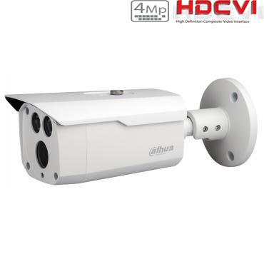 HD-CVI 4MP vaizdo kamera su IR HAC-HFW1400DP