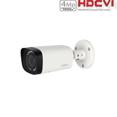 HD-CVI 4MP vaizdo kamera su IR HAC-HFW1400RP-VF