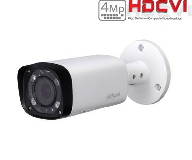 HD-CVI 4MP vaizdo kamera su IR HAC-HFW1400RPVFIRE6