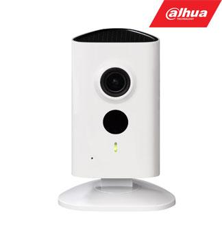 IP kamera 1.3MP vidinė IR MIC WIFI C15P