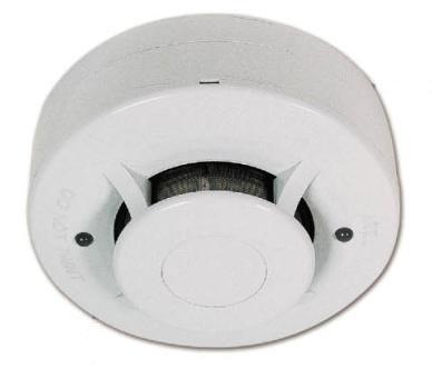 Optinis dūmų daviklis SD119-4
