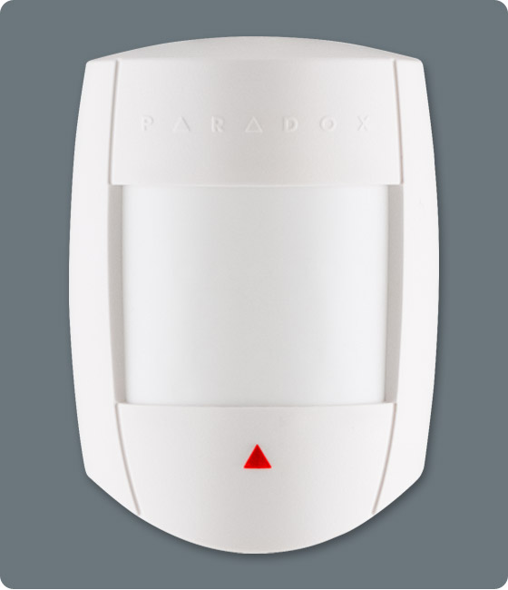 PIR Detector PARADOX DG65