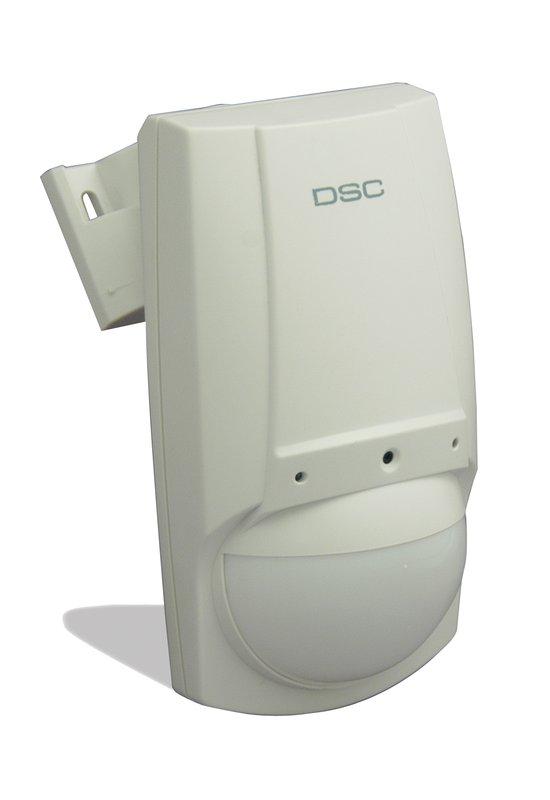 Judesio detektorius DSC LC-101