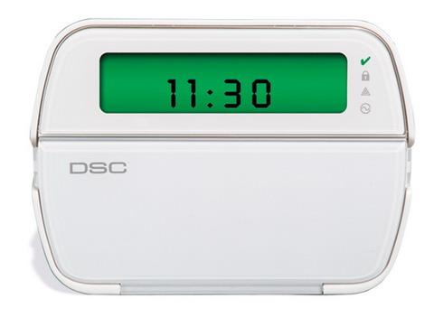 DSC RFK5501Z