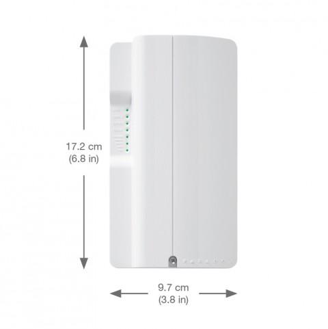 GSM/GPRS pranešimų ir duomenų perdavimo modulis PARADOX PCS250