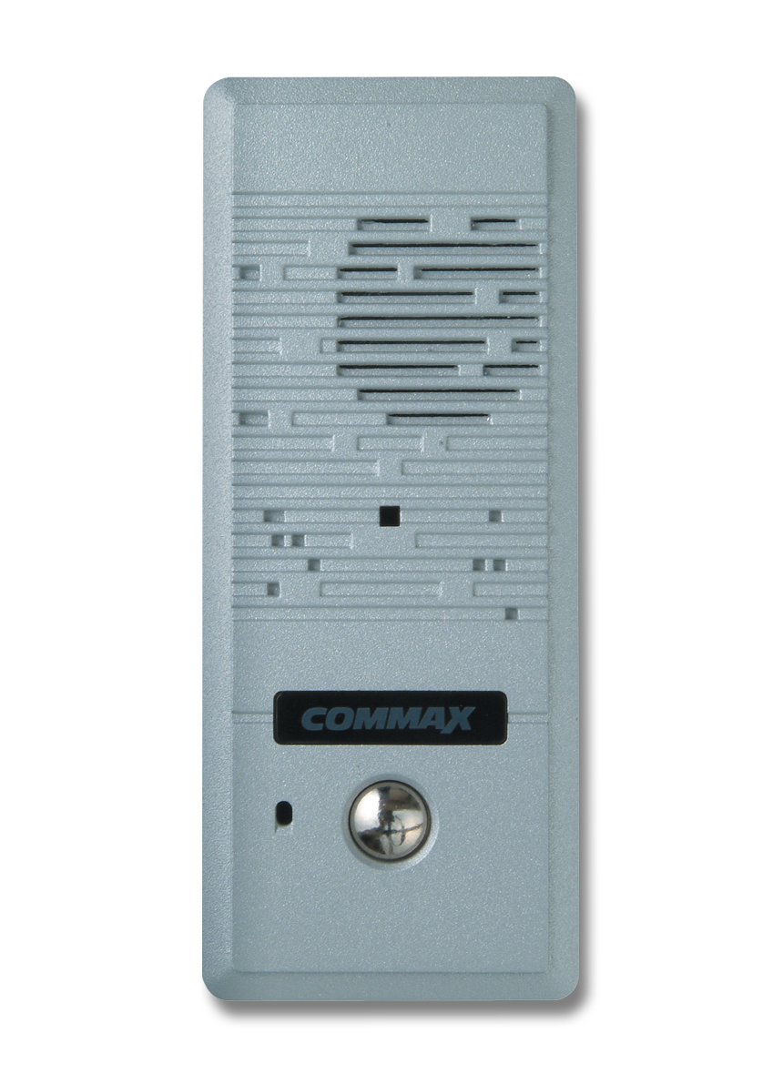 Telefonspynės spalvota antivandalinė kamera COMMAX DRC-4CP
