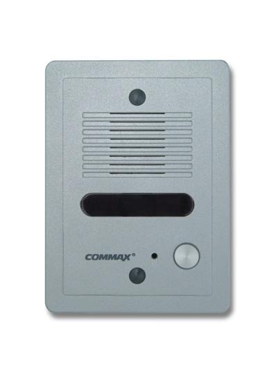 Vaizdo domofonas COMMAX DRC-4CG (išorinė dalis)