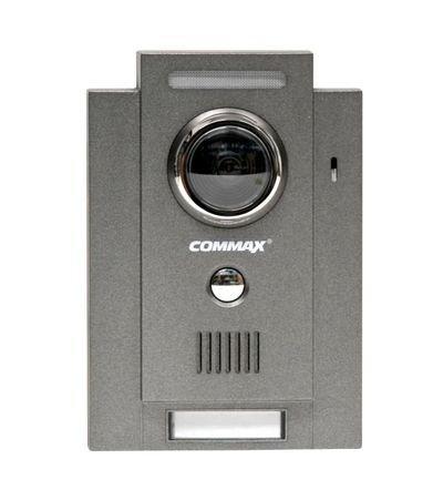 Vaizdo domofonas COMMAX DRC-4CH (išorinė dalis)