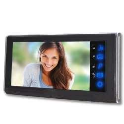 Analoginės vaizdo telefonspynės komplektas NVM-1302, NVC-3102G