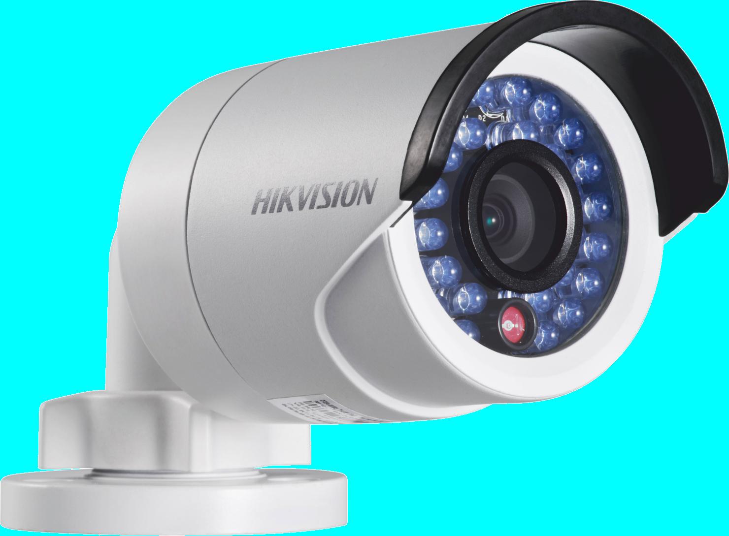 Hikvision bullet DS-2CD2012-I F12