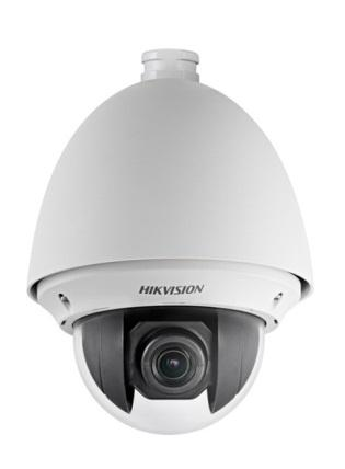 Hikvision Turbo HD PTZ camera DS-2AE4123T-A